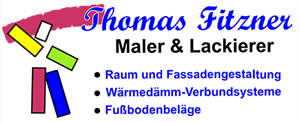 Maler & Lackierer T. Fitzner – Troisdorf Logo